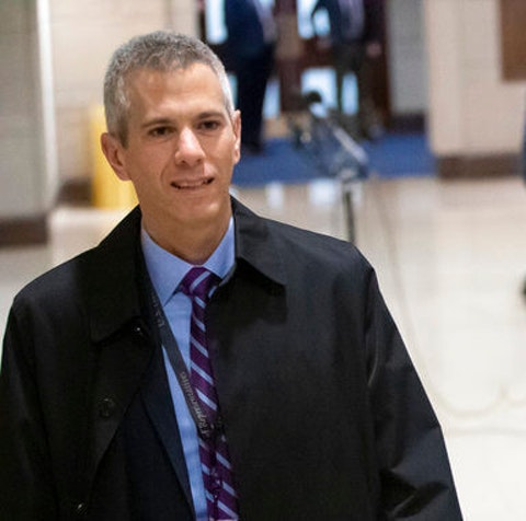 Rep. Anthony Brindisi (AP Photo/J. Scott Applewhite)