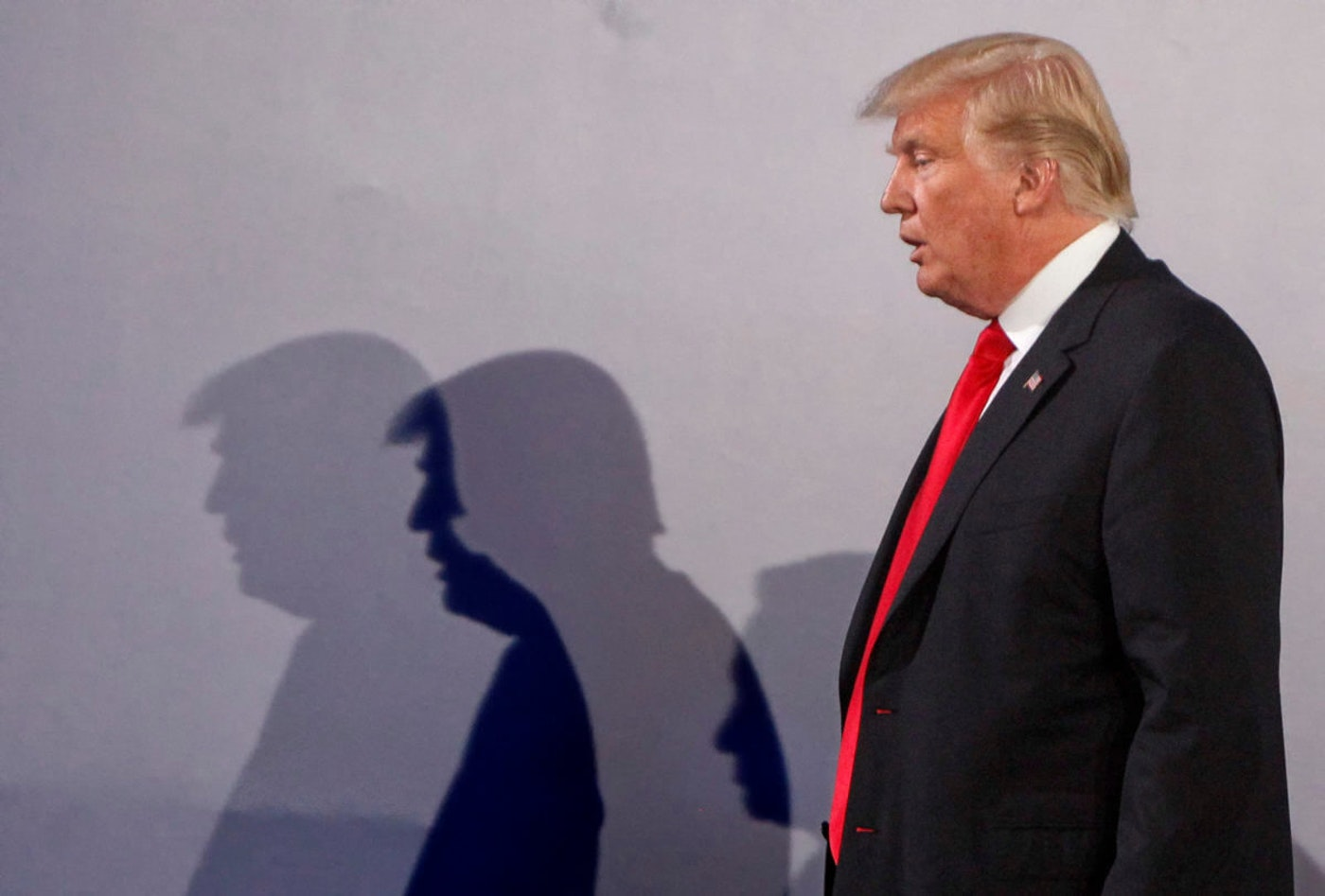 AP Photo/Czarek Sokolowski