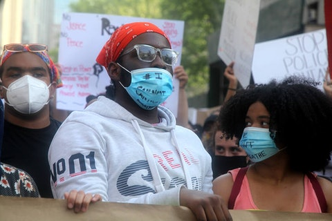 Black-Lives-Matters