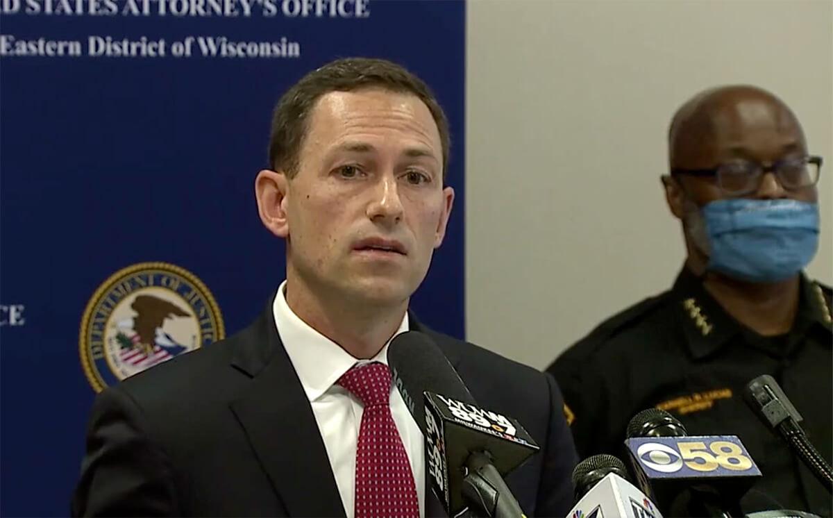 Milwaukee's Federal Deployment Will Not Be Like Portland, U.S. Attorney Says