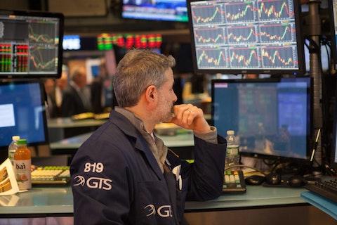 The US stock market has stayed high despite punishing economic indicators during the pandemic.