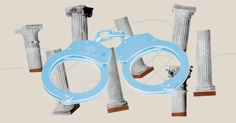 Amy Coney Barrett on criminal justice