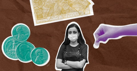 What it's like to be a low-wage worker in Pennsylvania