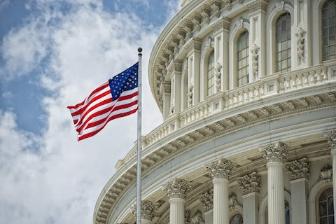 From Capitol Hill to the White House, COURIER is breaking down what matters most in this year's election.