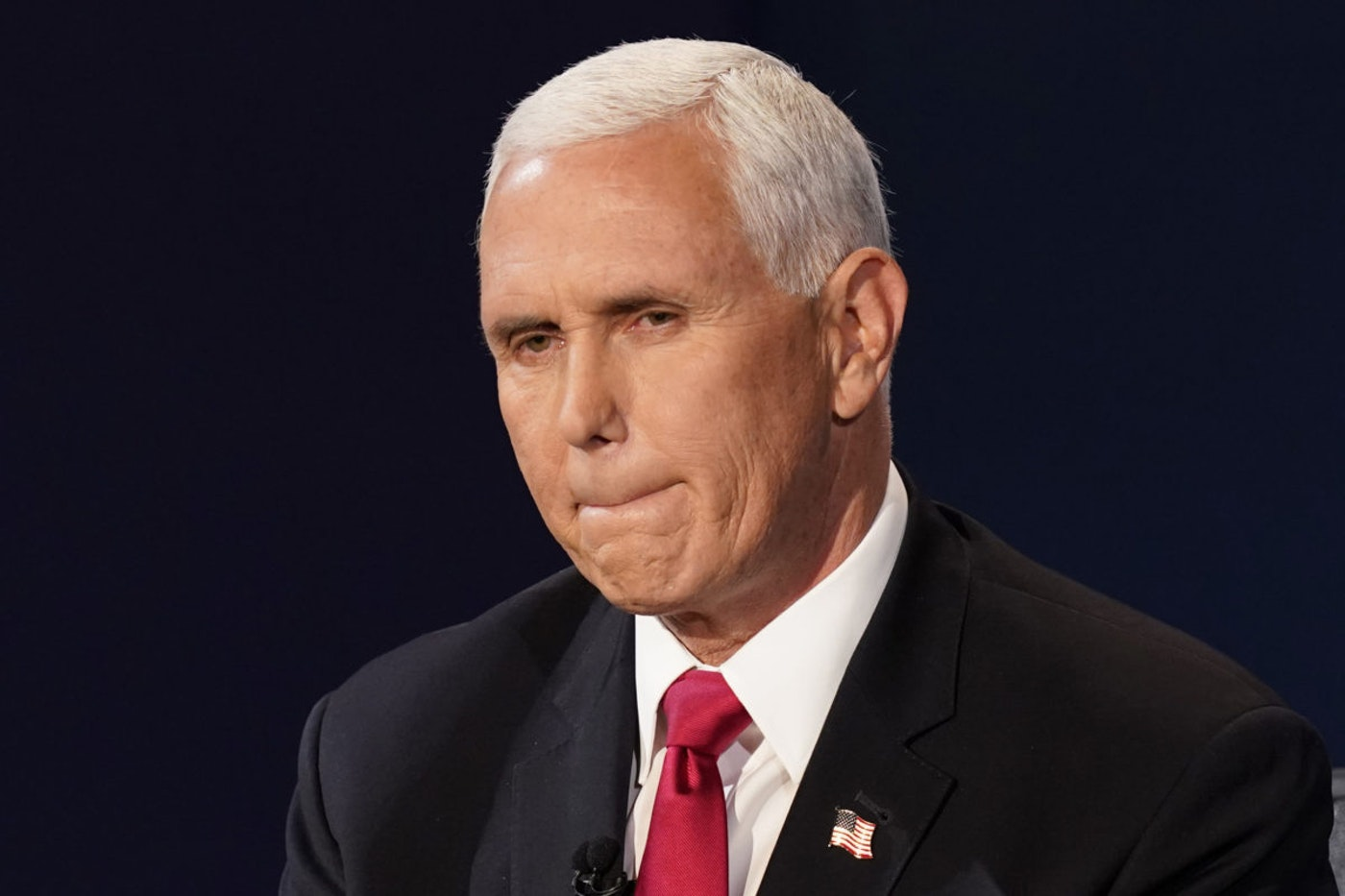 Vice President Mike Pence, leader of the White House Coronavirus Task Force, has so far tested negative for COVID-19 despite a growing outbreak within his offices.