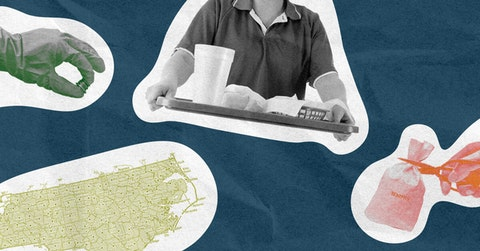 What it's like to live on low wages in North Carolina