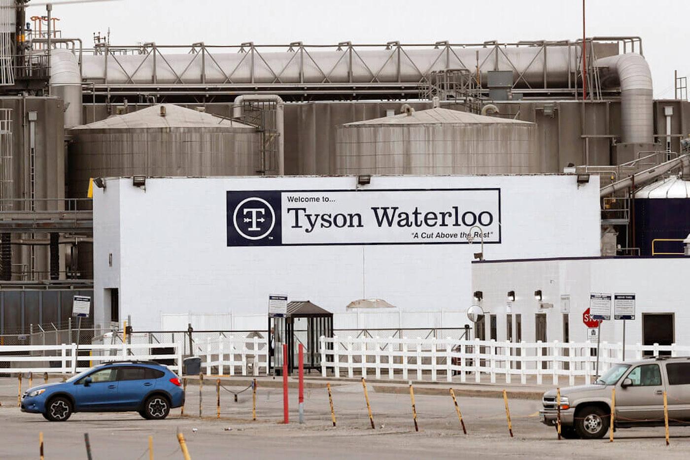 Tyson-Iowa-Plant-Lawsuit