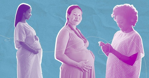 HHS has a plan to reduce maternal deaths