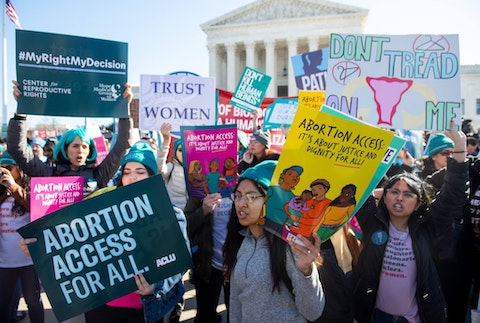 The Hyde Amendment—which bans using federal insurance for abortions—has again taken center stage in the battle for reproductive freedom.
