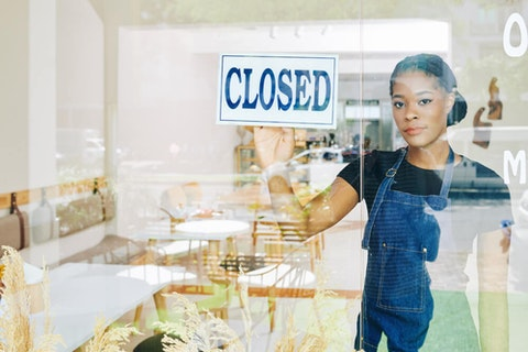 States and cities are trying to aid their small businesses, but with their own strapped budgets, can only do so much to stave off disaster without federal assistance.