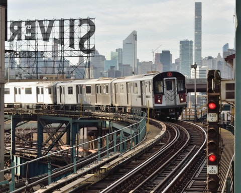 Public transit systems from New York City to Washington, D.C., face major cuts if the federal government does not get aid to local municipalities soon.