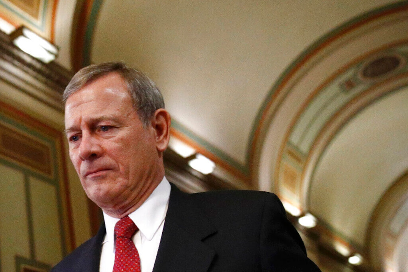 chief justice roberts in the majority restricting abortion pill access