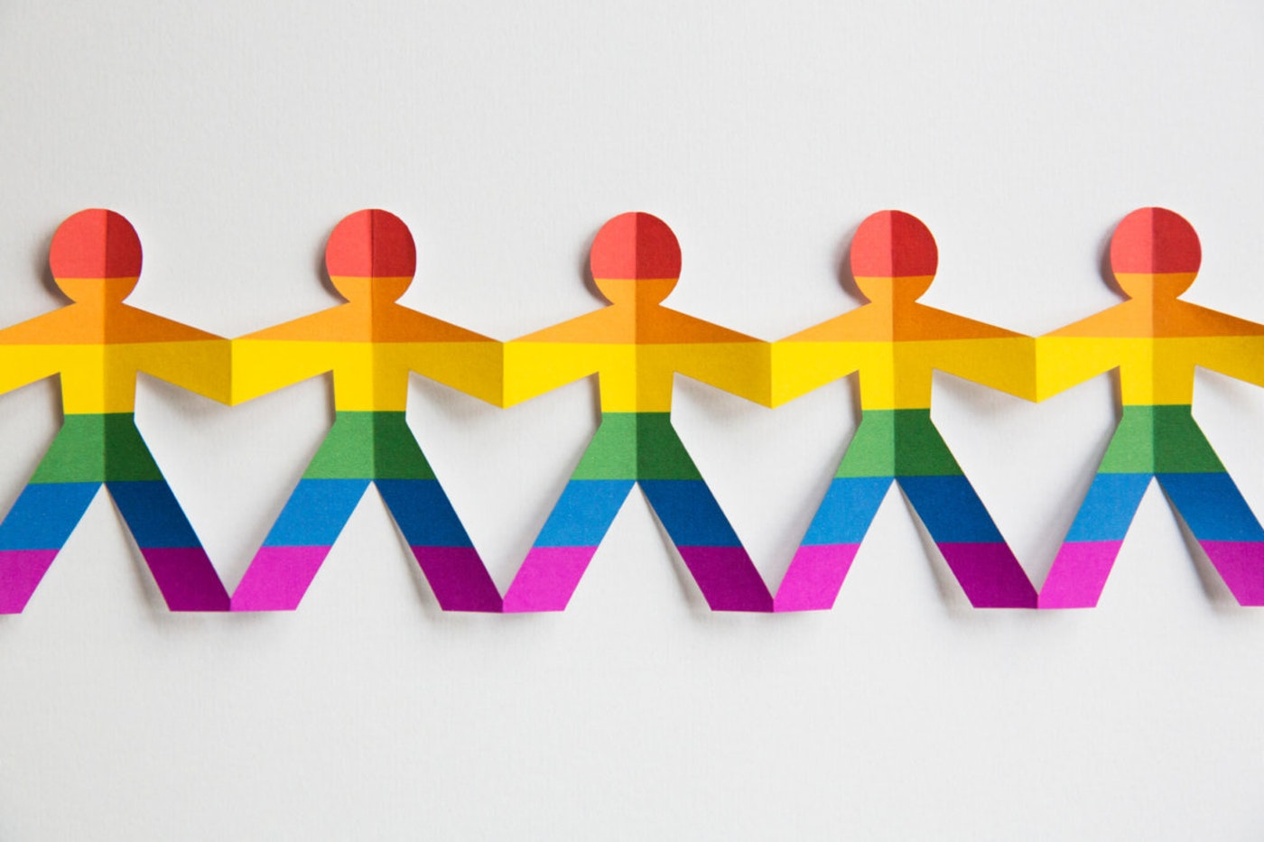 A North Carolina leader in women's rights explains why the Equality Act isn't just about LGBTQ people. It's about protecting all women. (Image via Shutterstock)