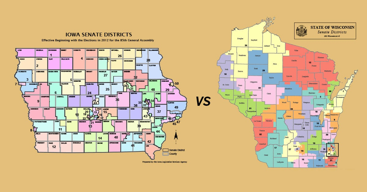 Documentary Wants You To Slay the Dragon' of Gerrymandering In Wisconsin