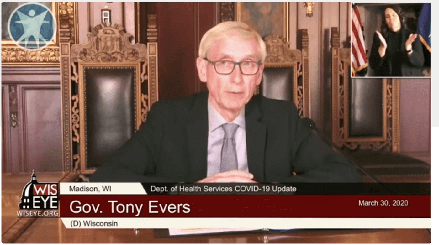 Evers Briefing
