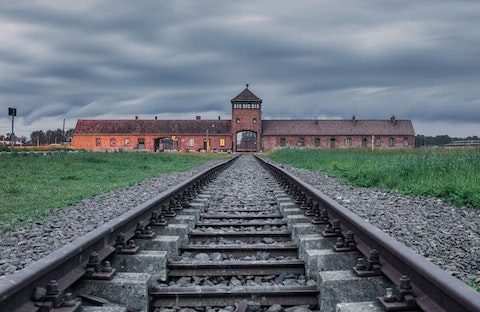 State Senate Hears Argument to Require Holocaust Education in Schools