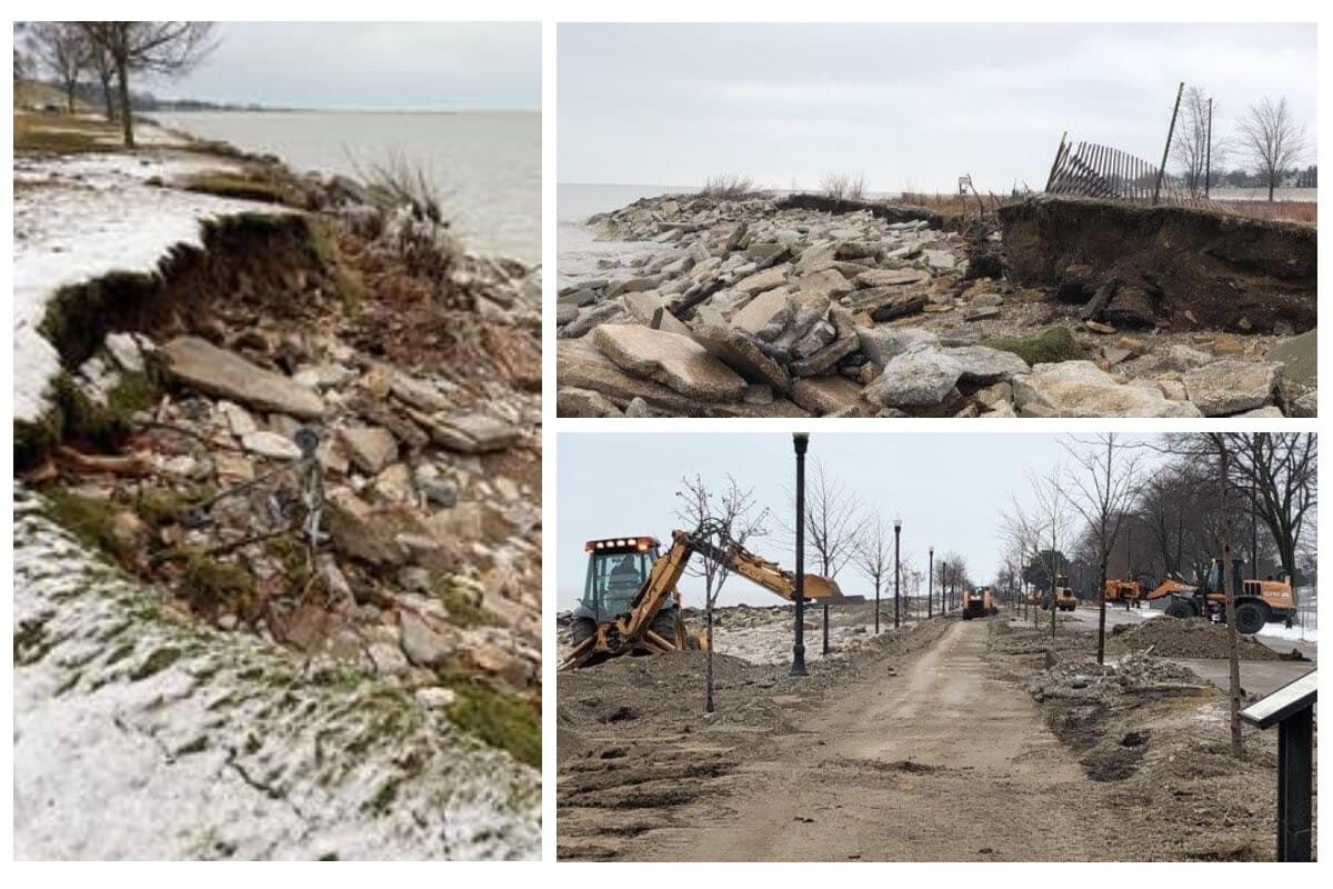 Three Wisconsin counties declared federal disaster areas