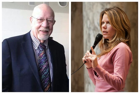 Risser and Taylor announce their retirement from Wisconsin Legislature