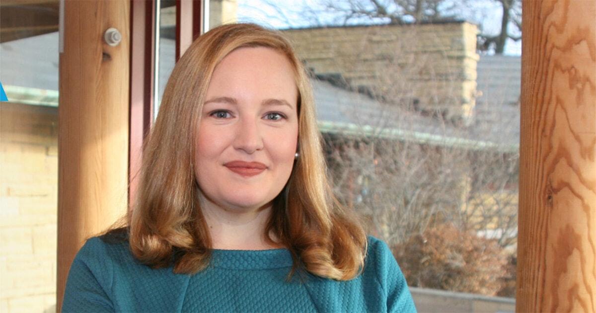 Kelda Roys is running for retiring Sen. Fred Risser's seat in Madison. (Photo provided)