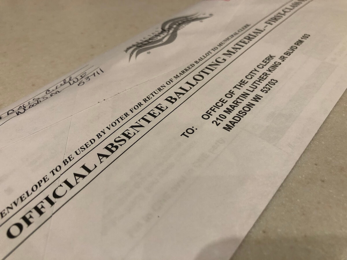 Supreme Court delays absentee ballot mailings