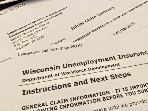 Another 19,000 Join Unemployed