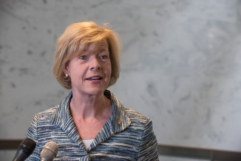 Sen. Baldwin Has A Three-Part Plan To Help Struggling Wisconsinites. Here's What's In It.