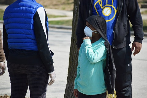 Racial Inequalities Were Already Tearing Apart Milwaukee's North Side. Then Came Coronavirus.