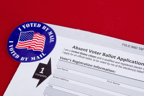 Final Approval Given on Absentee Ballots