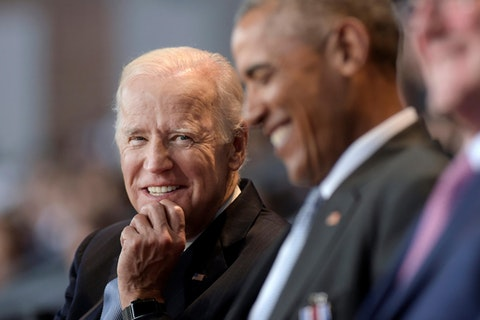Biden's Jobs Plan Gets Thumbs-Up at Its Midwest Unveiling