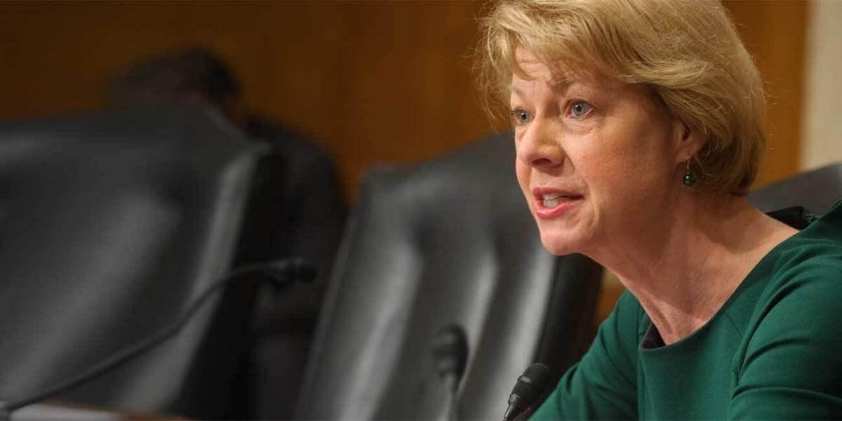 U.S. Senator Tammy Baldwin. (Photo provided)