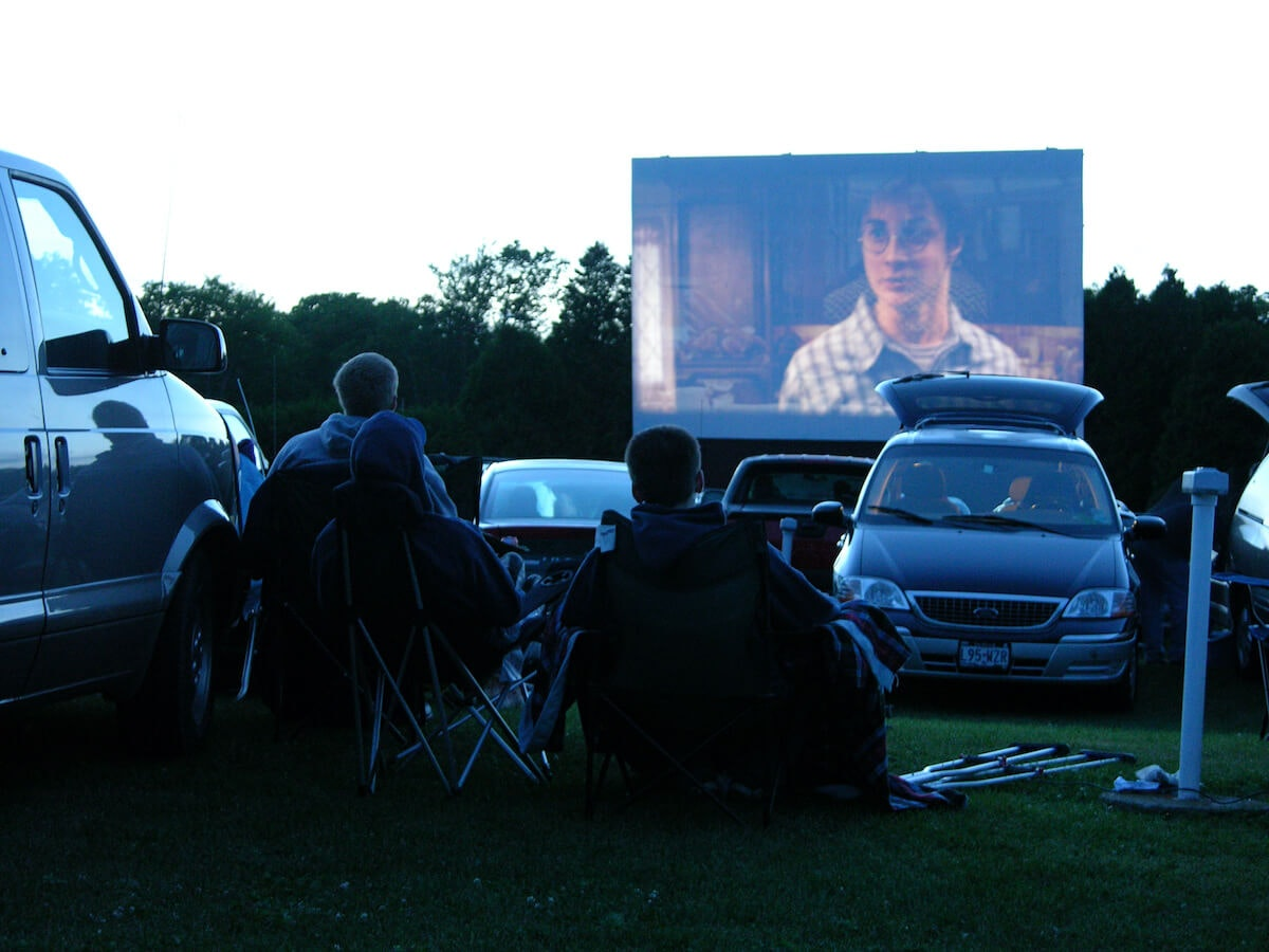 Drive-Ins Are Making a Comeback – For Graduations
