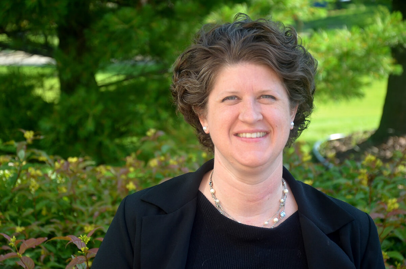 Jill Underly will become Wisconsin's next State Superintendent of Public Instruction. (Photo provided)