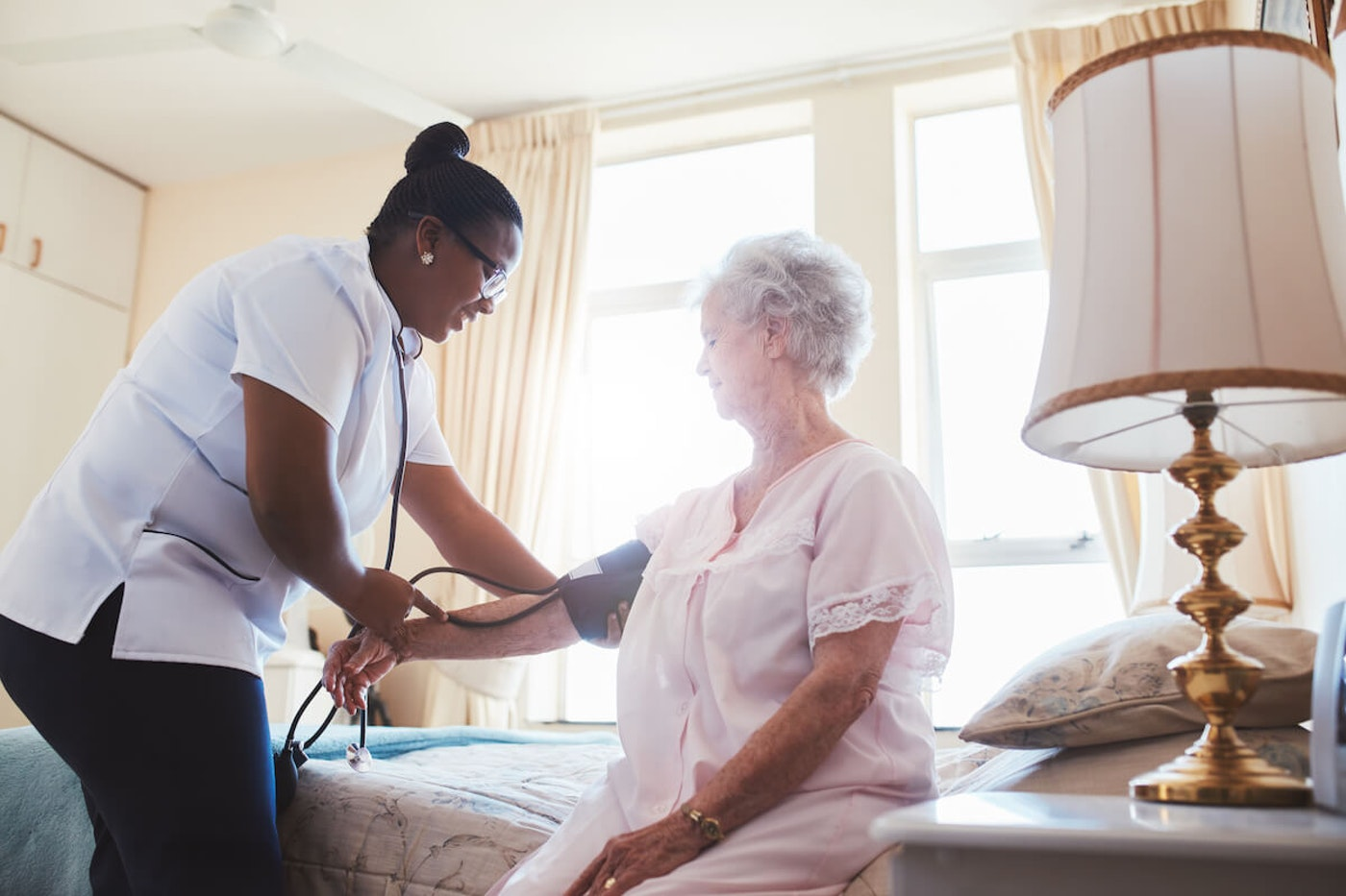 Long-Term Care Providers: $100 Million in Federal Funds Is Not Enough To Help