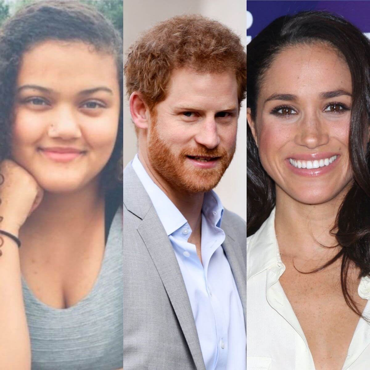 Prince Harry and Meghan Markle Reached Out To WI Hate Crime Victim