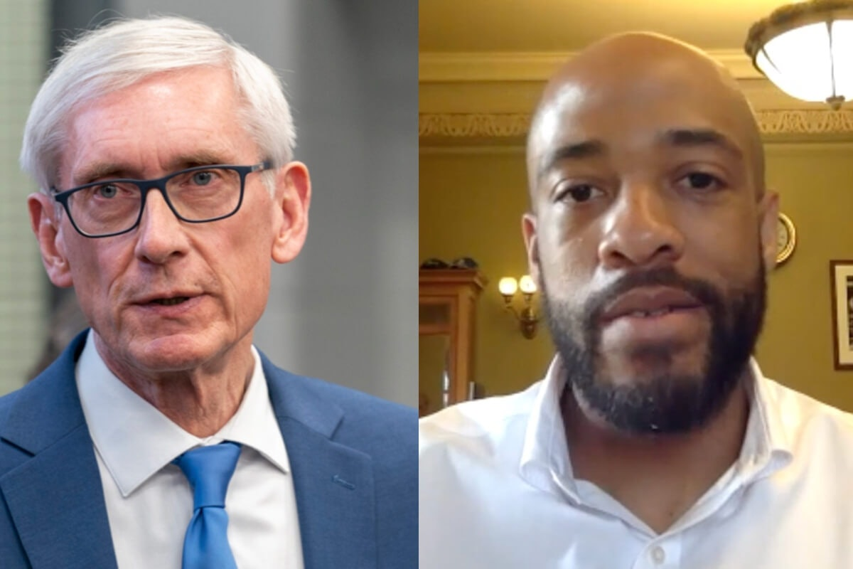 Evers and Barnes Demand The GOP Stop Holding Healthcare Fixes Hostage