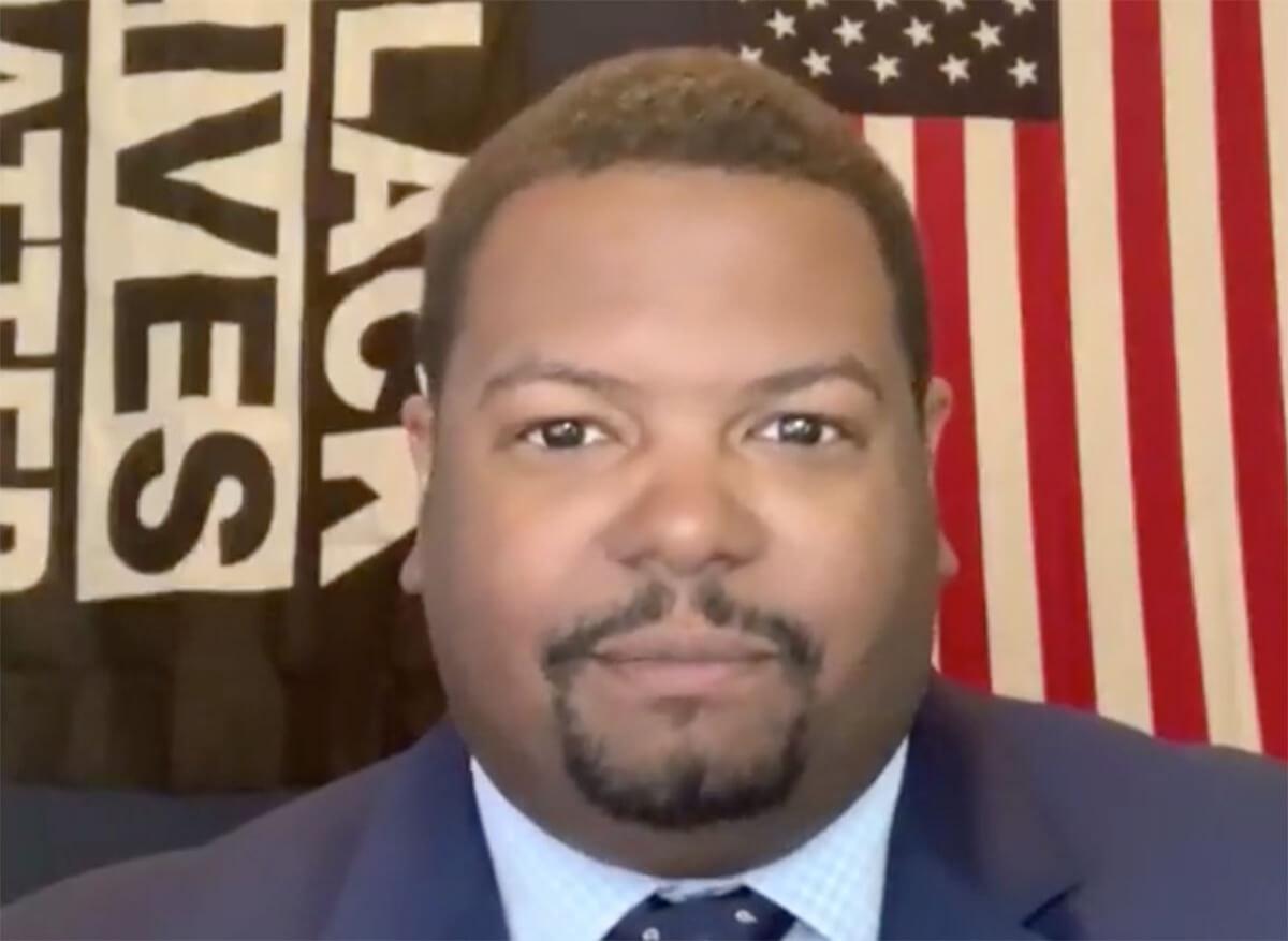 Racine Takes First Steps Toward Police Reform