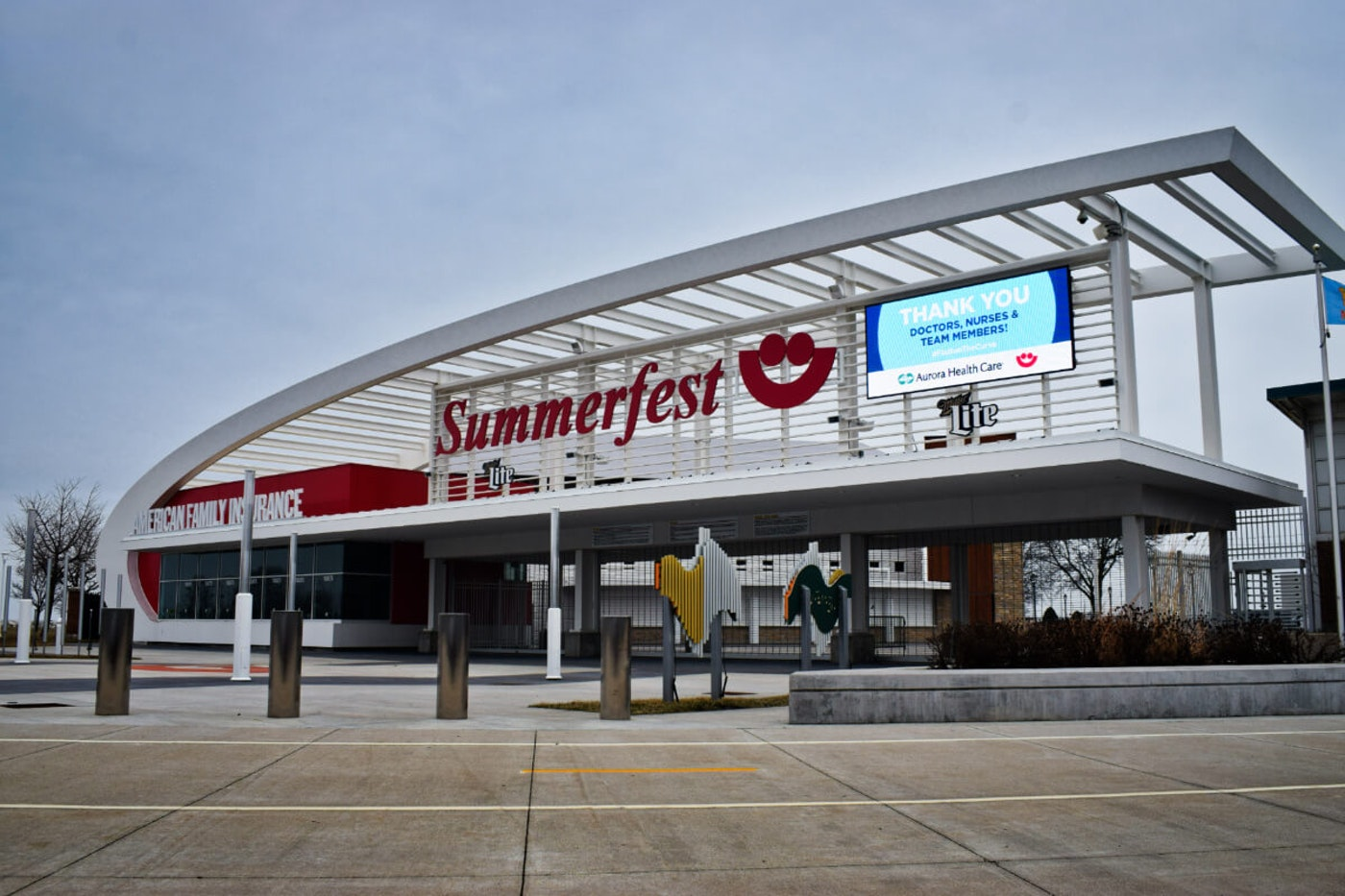 Summerfest Is Canceled for the First Time Ever Because of Coronavirus