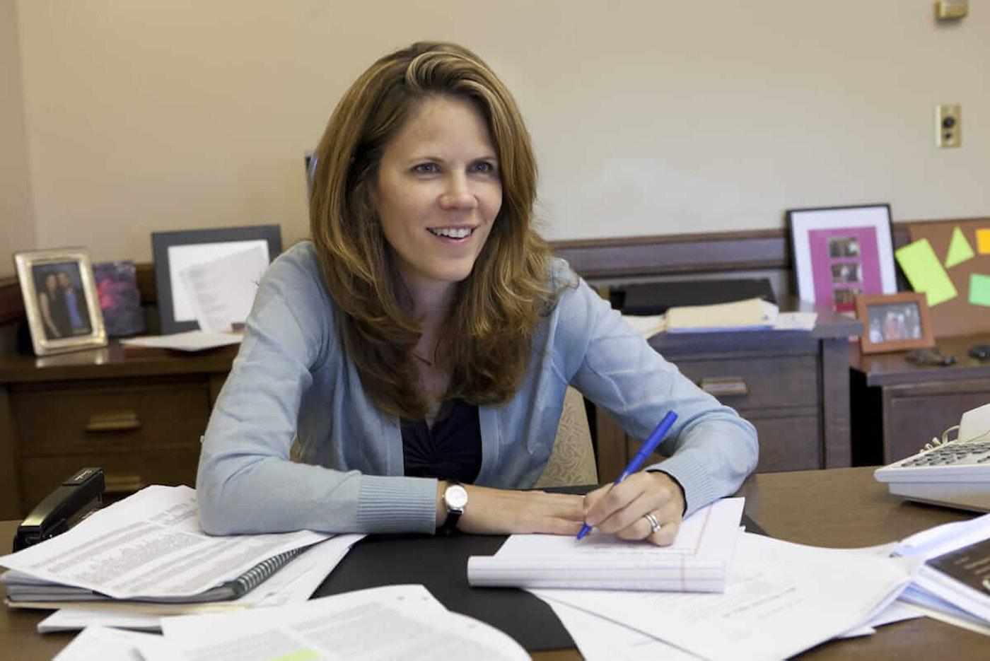 Rep. Chris Taylor to Replace Karofsky as Dane County Judge