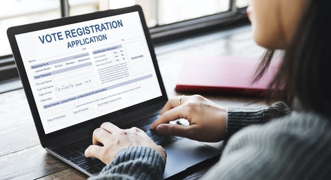 Online voter registration and organization will be more important in 2020 than ever before