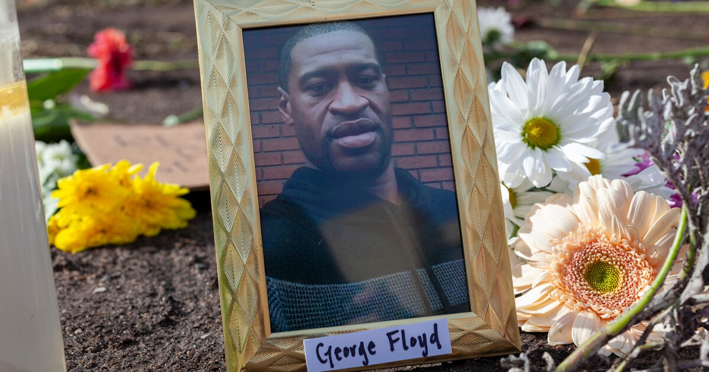 Racine was among the first cities in Wisconsin to take action on police reform after George Floyd's murder by Minneapolis police. The task force was formed in June in response to former President Barack Obama's Reimagining Police Pledge. (Photo © Lola Abu-Shawareb)