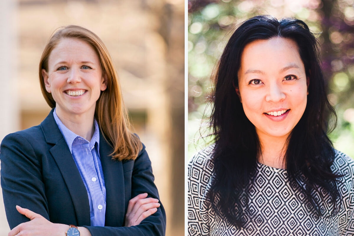 The UNN Candidate Interview: Francesca Hong and Ali Maresh of Assembly District 76