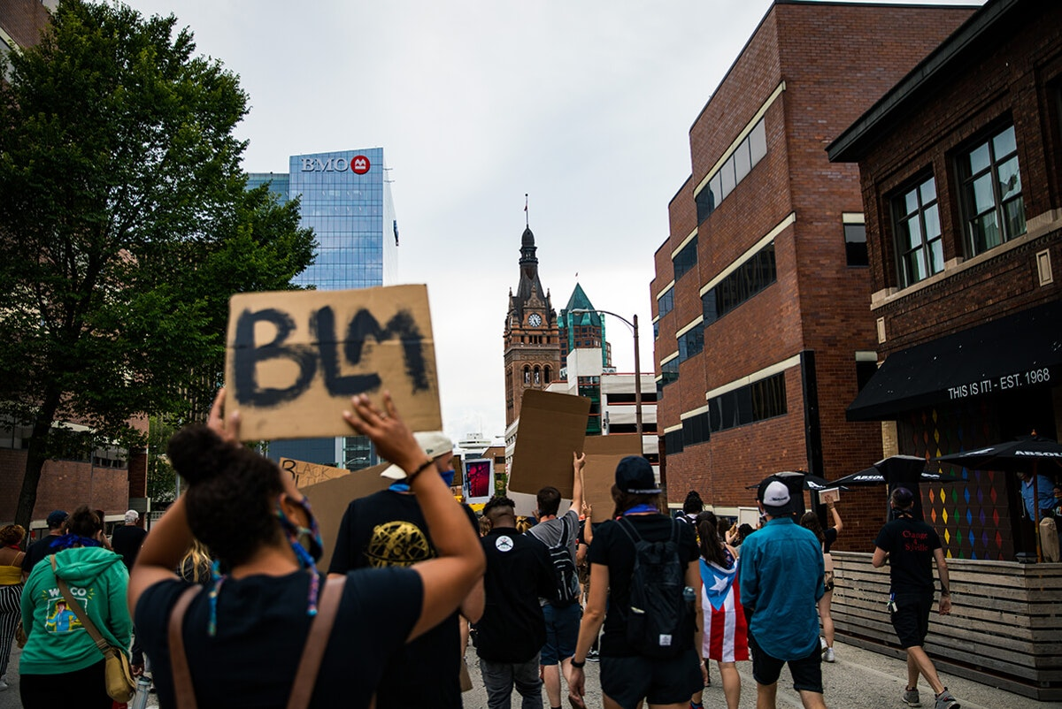Milwaukee Police Want Thousands of Rubber Bullets, Tear Gas, Smoke Grenades for Policing DNC