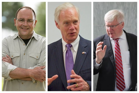 Bipartisan Effort to Rebuke the Confederacy? These 3 WI Republicans Say No Thanks.