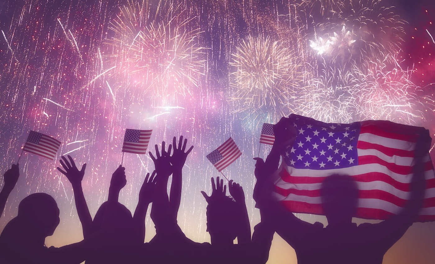 Health Officials Warn People to Stay Home This 4th of July Weekend