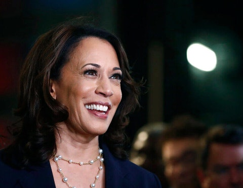 How the Kamala Harris Pick Changes the Race in Wisconsin