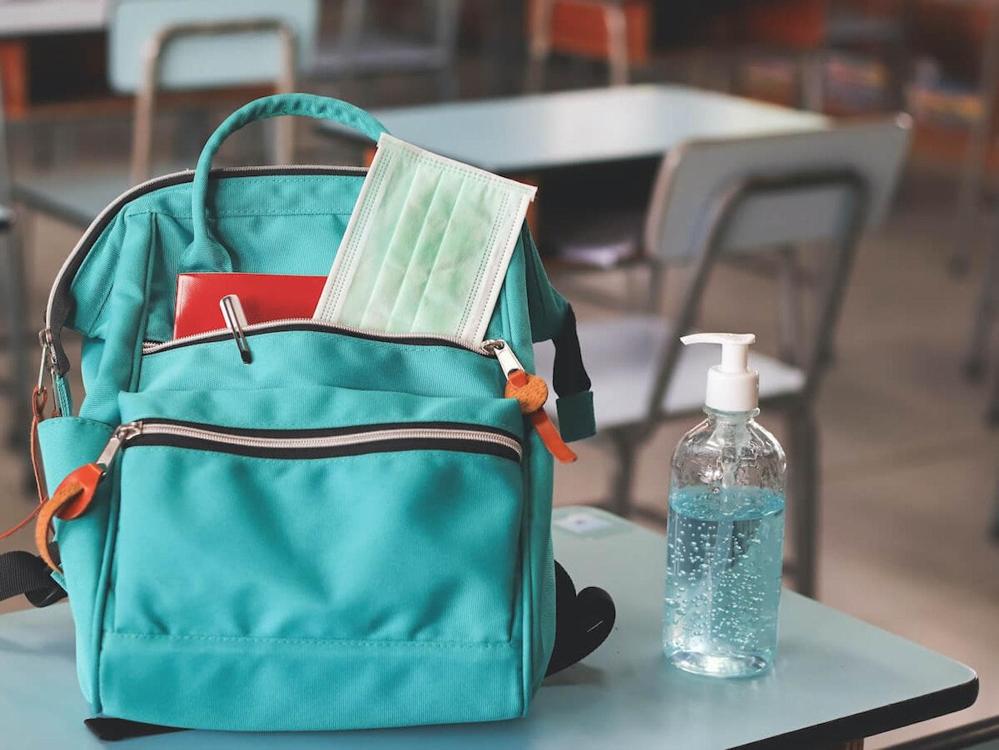 Schools reopen COVID spreading