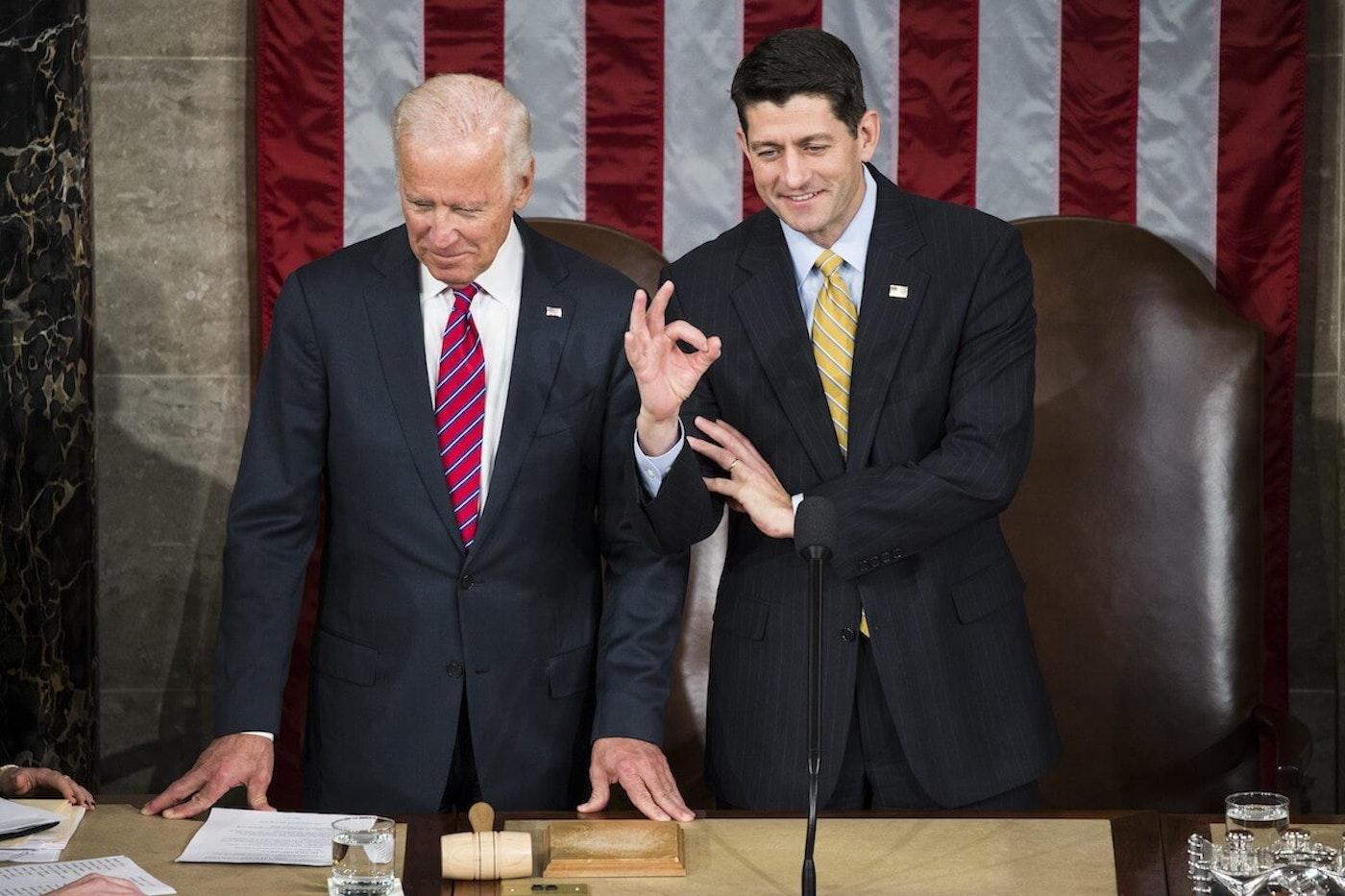 Electoral College Votes Delivered to Congress