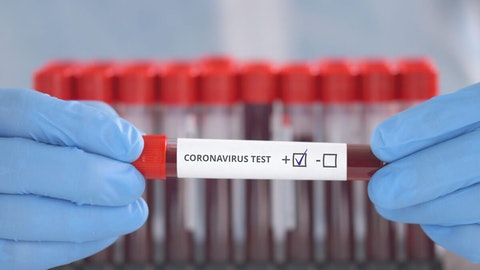 More than 201,000 have now contracted the coronavirus in Wisconsin and  1,788 people have died. (Image via Shutterstock)