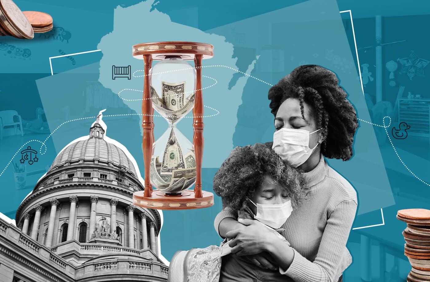 Wisconsin childcare crisis