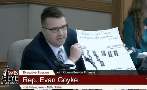 Goyke Joint Finance